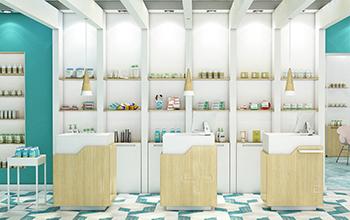 comptoirs pour pharmacies